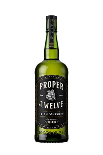 Proper Number 12- Conor McGregor 0,7l Dublin Whiskey