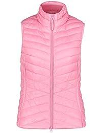 0c8e8fa100619a Suchergebnis auf Amazon.de für: Daunenwesten Damen - Pink: Bekleidung