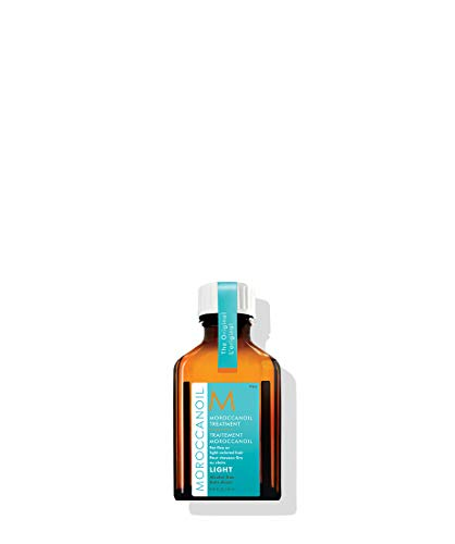 MOROCCANOIL LIGHT Behandlung/Treatment 25ml -