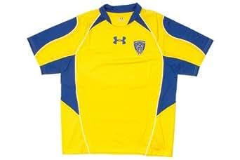 Clermont Auvergne 2011/12 - Maillot de Rugby Pro à Domicile MC - taille XL