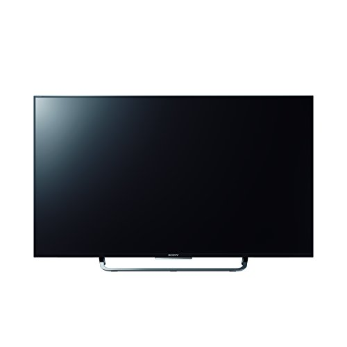 Sony 108 cm (43 inches) Bravia X Series KD-43X8500C 4K Ultra HD Smart LED TV (Black)