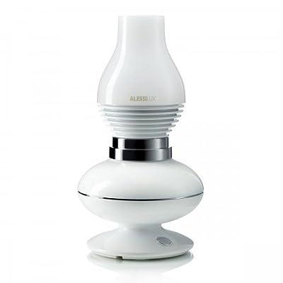 Alessi Lux mobile LED Tischleuchte Ricordo