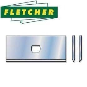 Fletcher 05-015 Super Keen Tapis Lames De Coupe x 100
