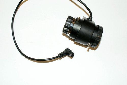 F7I - Auto IRIS 6-15mm CS-MOUNT CCTV mit Objektiv 10 Mm Auto-iris