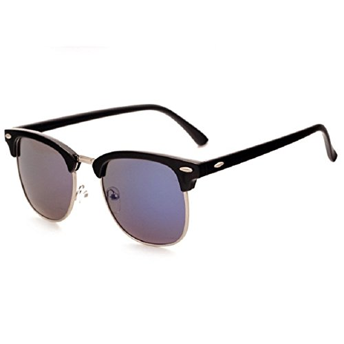 o-c-unisex-adulto-classical-fashion-occhiali-da-sole-50-mm-black-frameblue-lens