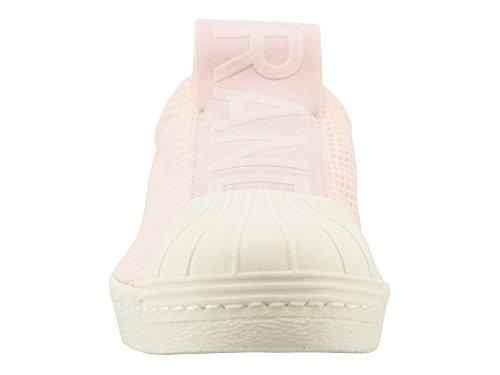 Adidas Superstar Slip On Damen Sneaker Pink Pink