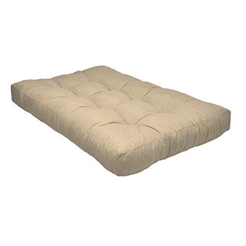 Beautissu seduta 1 cuscino per bancali 120x80x15 cm for Divano 60 cm