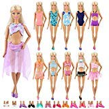 Barbie Bathing Suits Review and Comparison