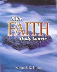 Bible Faith Study Course by Kenneth E. Hagin (1982-08-02)