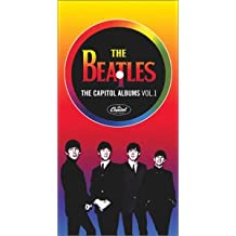 The Beatles Capitol Albums, Vol. 1 [Import anglais]