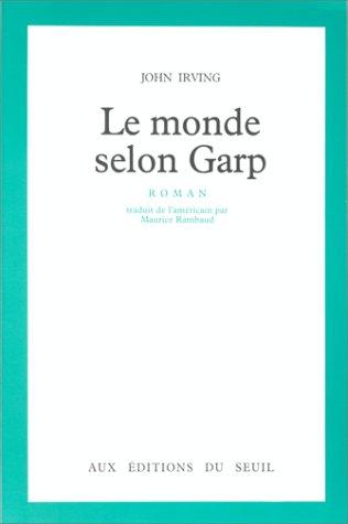 Le Monde Selon Garp [Pdf/ePub] eBook