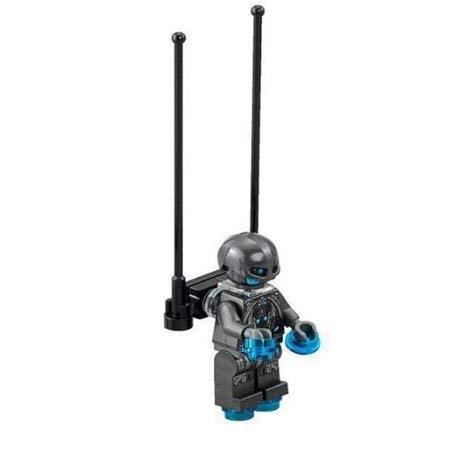 bekannt Super Heroes Minifigur Ultron Sentry Officer Marvel (Lego 76029)