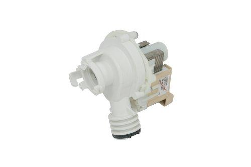 Ariston Hotpoint Indesit Spülmaschinen-Pumpe von Electra (Original Teilenummer C00143530) (Sprüharm Mutter)