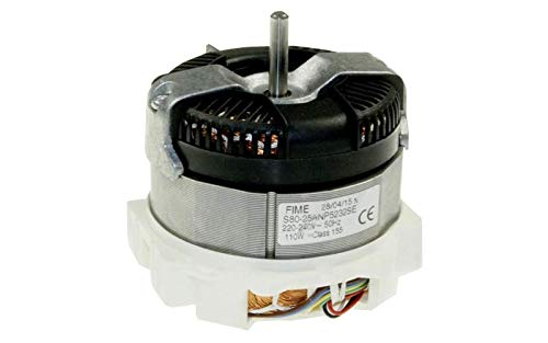 Bauknecht-Motor Fime S80-25anp5232se-481236158458