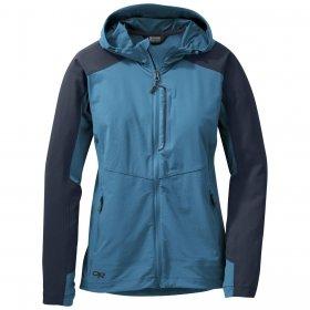 Outdoor Research Ferrosi Hooded Women's Jacket