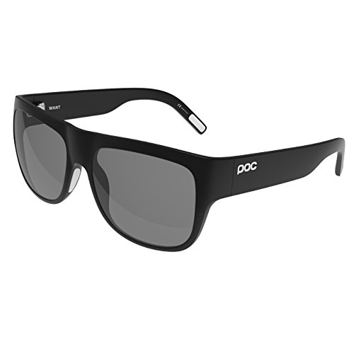 POC DO Low - Gafas de esquí unisex, color negro, talla única
