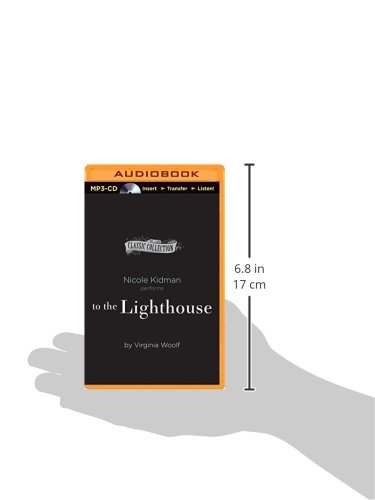 To the Lighthouse (The Classic Collection)