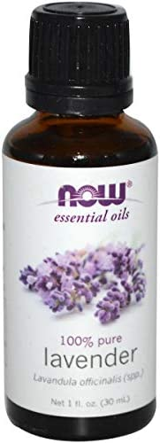 Now Foods, Essential Oils, Lavender, 1 fl oz (30 ml)