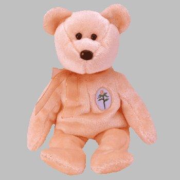 TY*BEANIE BABY*DEAREST*BÄR/TEDDY*PLÜSCHTIER*ca. 23 cm (Baby Ty Beanie Bär)
