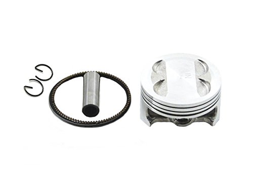 Kit piston HC - TRAIL BIKE - Ø60/13mm - 150/160cc YX 4S - Dirt Bike