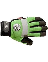 Lush Slide Gloves Freeride, Green, L, 60100