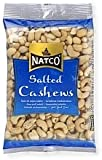 Natco Roasted and Salted Cashews 750g