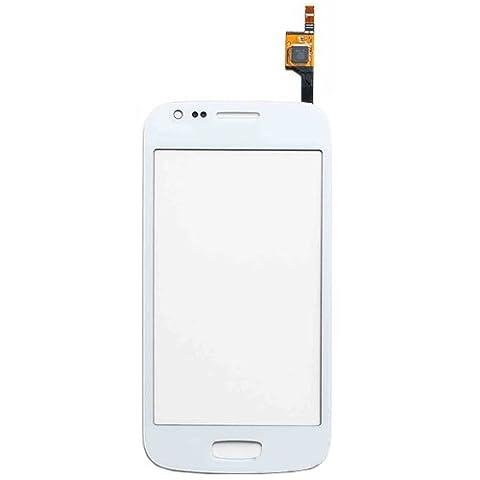 BisLinks® Blanc Écran Tactile Digitizer Partie Pour Samsung Galaxy Ace