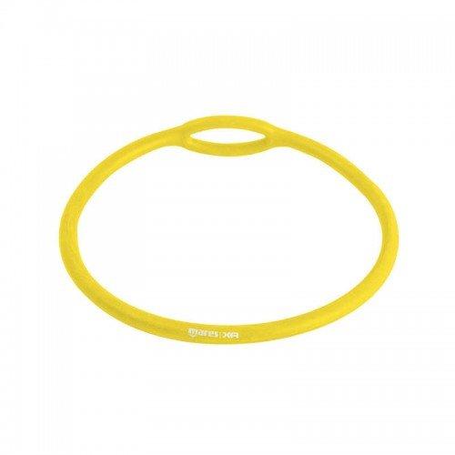 Mares XR Neck Bungee für Atemregler (gelb)