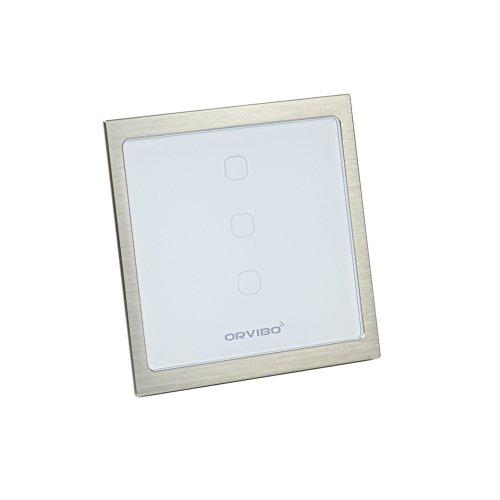 Orvibo Zigbee T20W1Z telecomando WiFi Smart on/off interruttore, confezione da 1