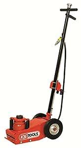 KS Tools 160.0732 Cric hydro-pneumatique 50T