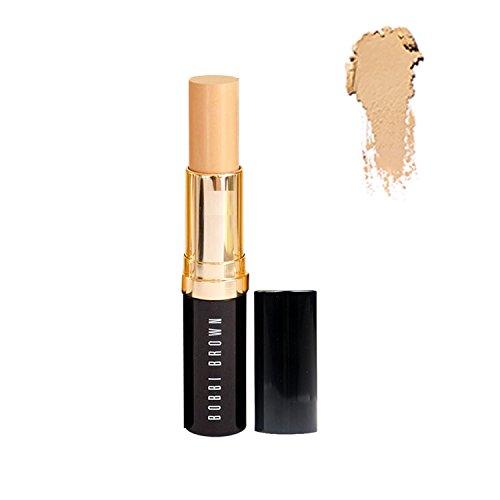 Bobbi Brown Skin Foundation Stick Foundation, 4.0 Nat, 1er Pack (1 x 9 g) (Bobbi Make-up Brown Foundation)