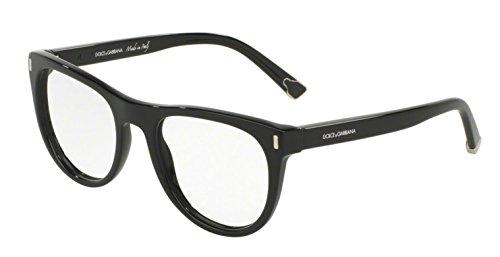 Dolce & Gabbana - DG 3248,Géométriques acétate homme schwarz
