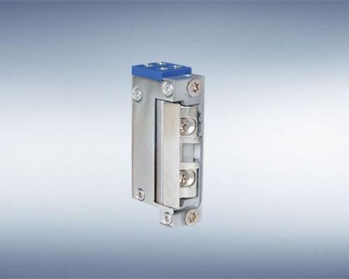 GU BKS Elektro-Türöffner Nr. 6 AE , Radiusfalle , Entriegelung 6-24V AC/DC 6-35211-02