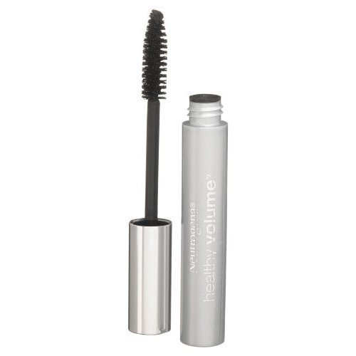 Neutrogena Healthy Volume Mascara Carbon Black (2-pack)