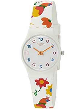 Swatch Damenuhr Polletto LW154