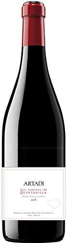 Artadi San Lorenzo De Quintanilla 2016 - Vino Tinto 750 Mililitros