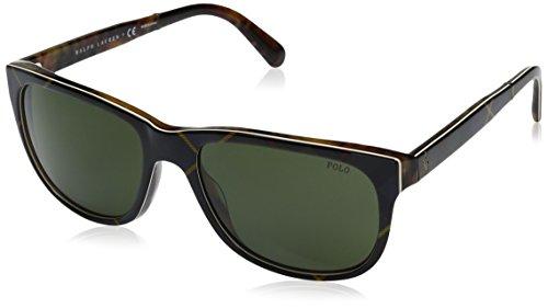 POLO RALPH LAUREN Sunglasses Sun DRESS GORDON TARTAN WITH DARKGREEN LENS (Gordon Dress)