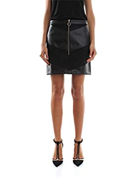 GUESS BY MARCIANO 74G70C 8555Z FALDAS Mujer NERO 42