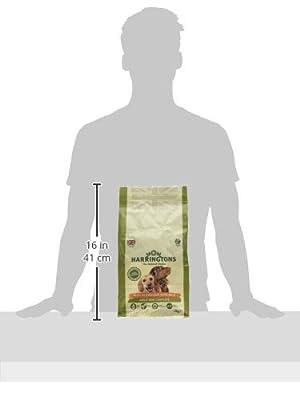 Harrington's Dog Food Complete Dry MiX