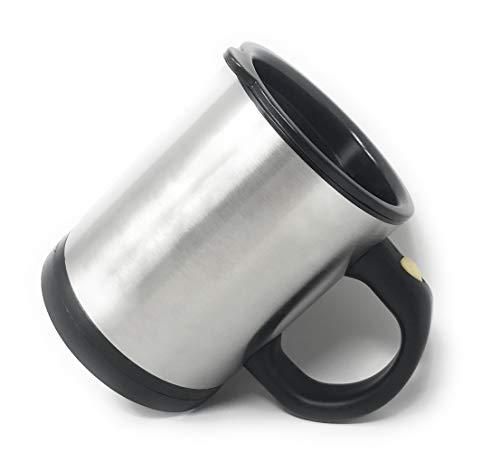 Selbstumrührende Tasse, elektrisches Gadget, Thermo-Kaffeebecher
