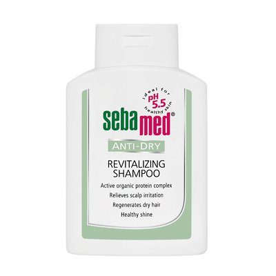 Generic Sebamed Anti-Dry Revitalizing Shampoo 200ml