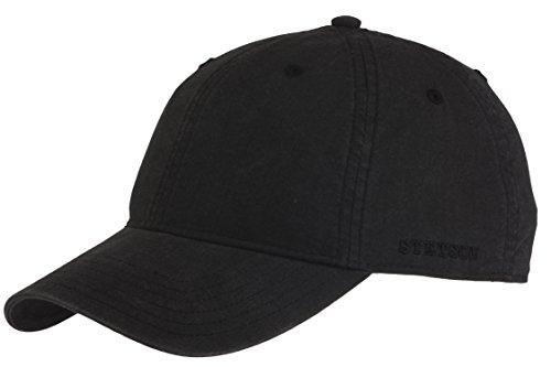 gorra-beisbol-ducor-sun-guard-by-stetson-s-54-55-negro