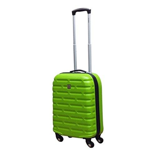 Benzi Maleta, verde (verde) - BZ-4599