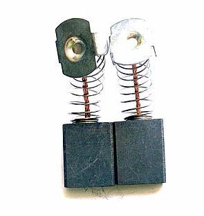 Preisvergleich Produktbild Kohlebürsten kompatibel zu FLEX L 2808/ C, ZL 1109, ZL 2108, ZL 2708
