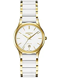 Roamer Womens Watch 657844 48 25 60