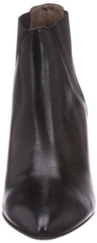 Hudson London Crispin Calf, Stivali Bassi con Imbottitura Leggera Donna Nero (Nero (nero))