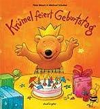 Krümel feiert Geburtstag