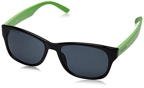 b82caa4e06 Buy Fastrack PC001BK2 Wayfarer Men Sunglasses (Black