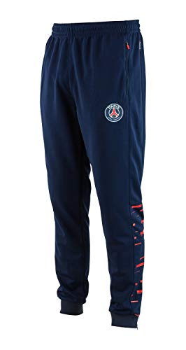 PARIS SAINT GERMAIN Hose Training fit PSG Offizielle Kollektion - Herrengröße L