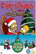 The Simpsons: Christmas 1 And 2 (Box Set) [DVD]